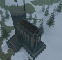 Fort Boreal
