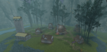 Raven Village
