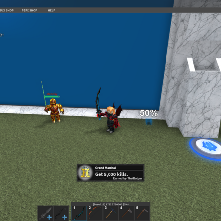 What Happeens When You Level Up To Level 9 Roblox Medieval Warfare Reforged Grand Marshal Roblox Medieval Warfare Reforged Wiki Fandom