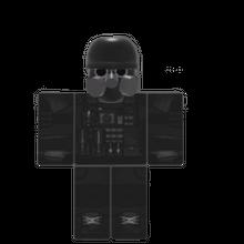 Killer Bear Morph Roblox Gamepass Roblox Minitoon S Scp Containment Breach Wiki Fandom