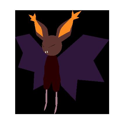 Monsters Of Etheria Vampyro