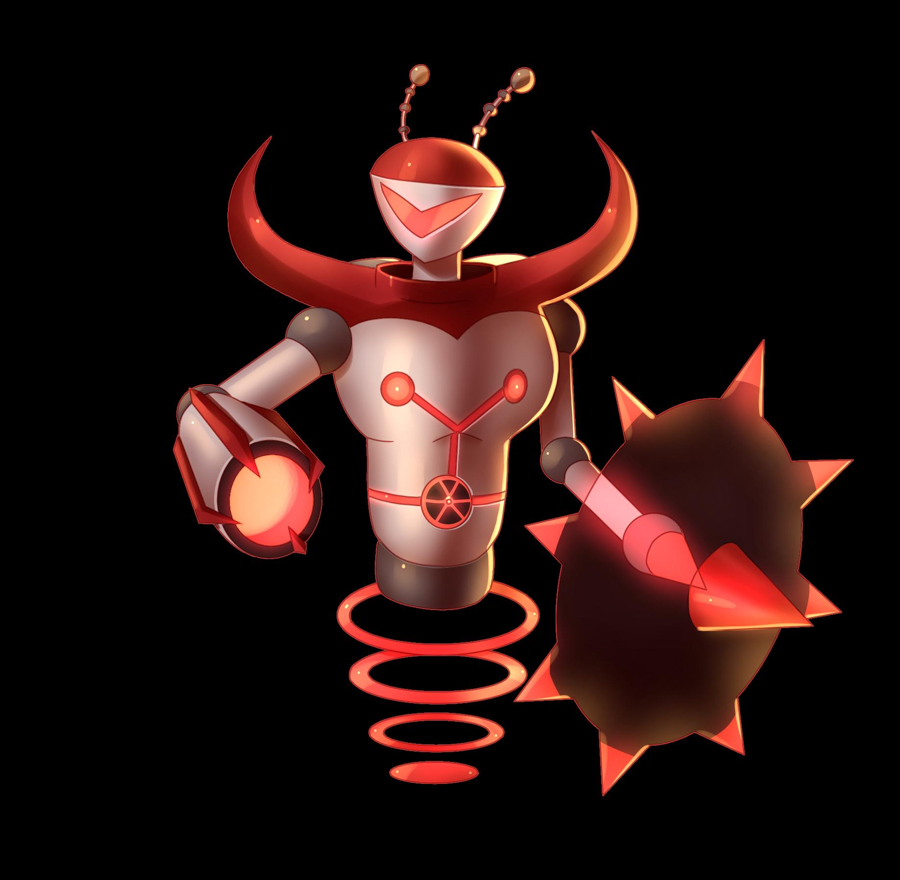 Raditron | Etheriapedia | Fandom