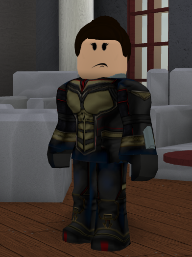 Meanwhile In Lab Experiment Roblox - Wasp Roblox Marvel Universe Wikia Fandom