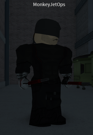 Daredevil | Roblox Marvel Universe Wikia | FANDOM powered by
