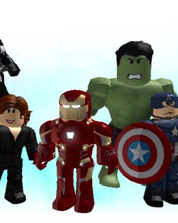 Meanwhile In Lab Experiment Roblox - Avengers Roblox Marvel Universe Wikia Fandom