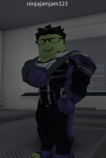 Hulk | Roblox Marvel Universe Wikia | FANDOM powered by Wikia