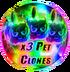 X3 Pet Clones