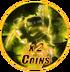 X2 Coins