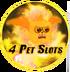 4 Pet Slots