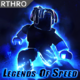 League of Speed Icon