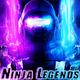 Ninja Legends Icon