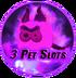 3 pet Slots