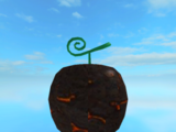 Smelt Fruit