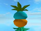 Clone Fruit