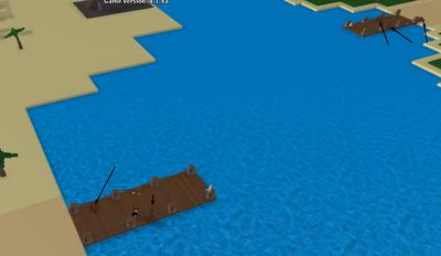 Barrels Location