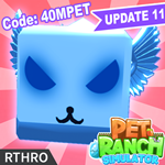Update Table | Pet Ranch Simulator Wiki | FANDOM powered by