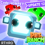 Changelog table | Pet Ranch Simulator Wiki | FANDOM powered by Wikia