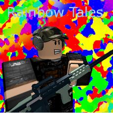 Rainbow tales