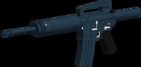 M231 angled