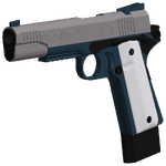 M45A1 angled
