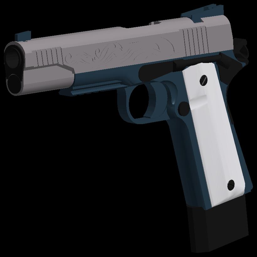 M45A1 | Phantom Forces Wiki | FANDOM powered by Wikia