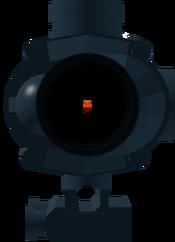 TA11 ACOG aim