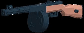Roblox Phantom Forces Guns Mobility Weaponry Phantom Forces Wiki Fandom