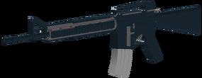 M16A4 alpha