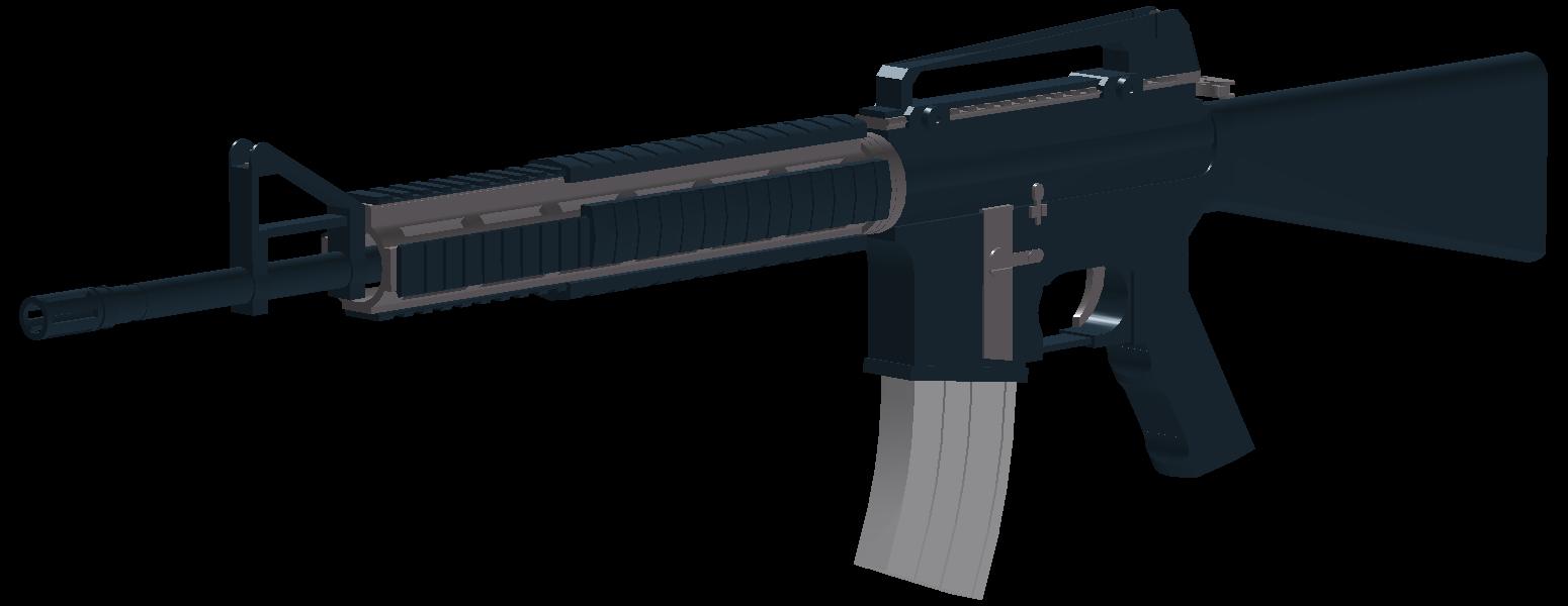M16A4 | Phantom Forces Wiki | FANDOM powered by Wikia