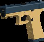 G17 angled