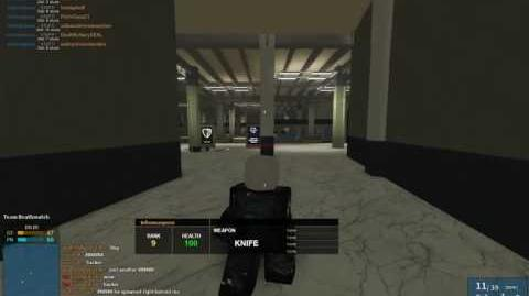 Phantom Forces-Hacker