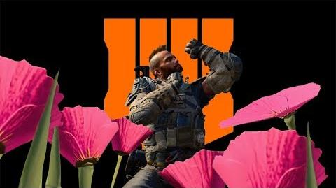 Official Call of Duty®- Black Ops 4 - Just Breathe -CODNATION