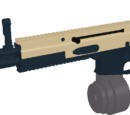 SCAR-HAMR