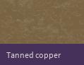 SplatterCaseTannedCopper
