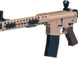 Beowulf TCR