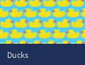 MLGCaseDucks