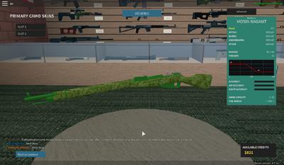 Jungle camo 2
