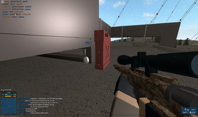 Which gun would you add on Phantom Forces ? | Phantom Forces Wiki