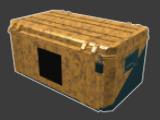 SplatterCaseBox