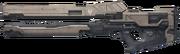 ARC92 Railgun