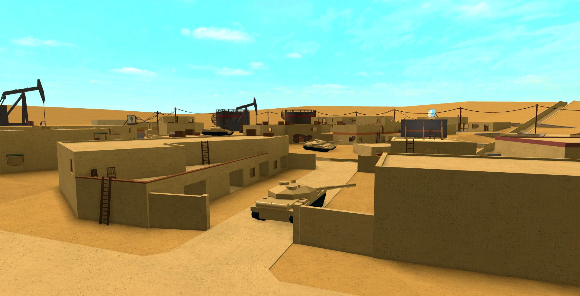 Desert Storm   Phantom Forces Wiki   FANDOM powered by Wikia on