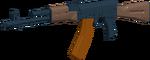 AK74 angled
