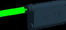 GreenLaser