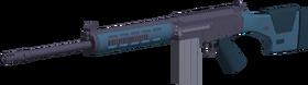 SA58 SPR angled