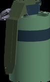 M14 SMOKE angled