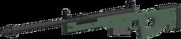 L115A3 angled