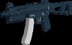 MP10 angled
