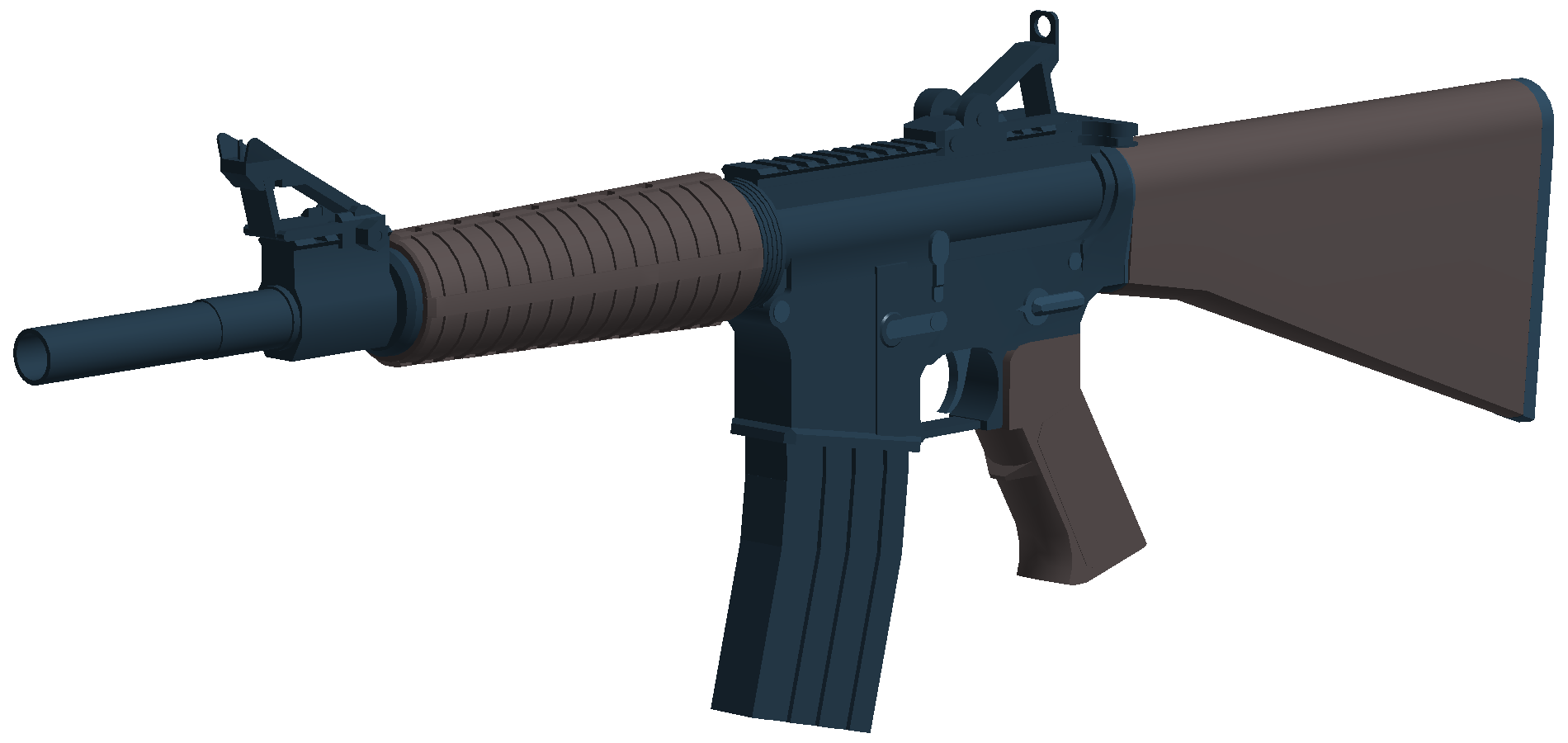 The New G36c Is Bad Roblox Phantom Forces New Update New G36 Models Beowulf Ecr Phantom Forces Wiki Fandom