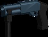 Serbu Shotgun