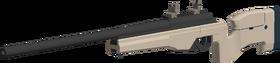 TRG-42 angled